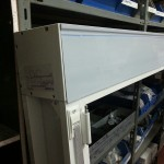 Drawer compact monobloc