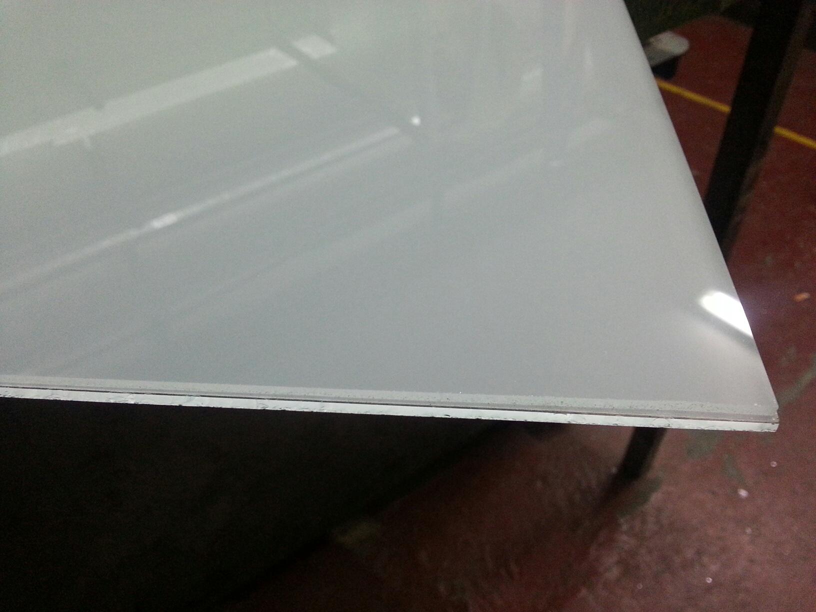 Armario de exterior lacado blanco en Barcelona : Carpinteru00eda de ...