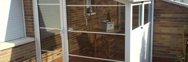Casetas Aluminio Para Terrazas Of Cerramiento De Aluminio Tipo Caseta De Exterior Terraza En