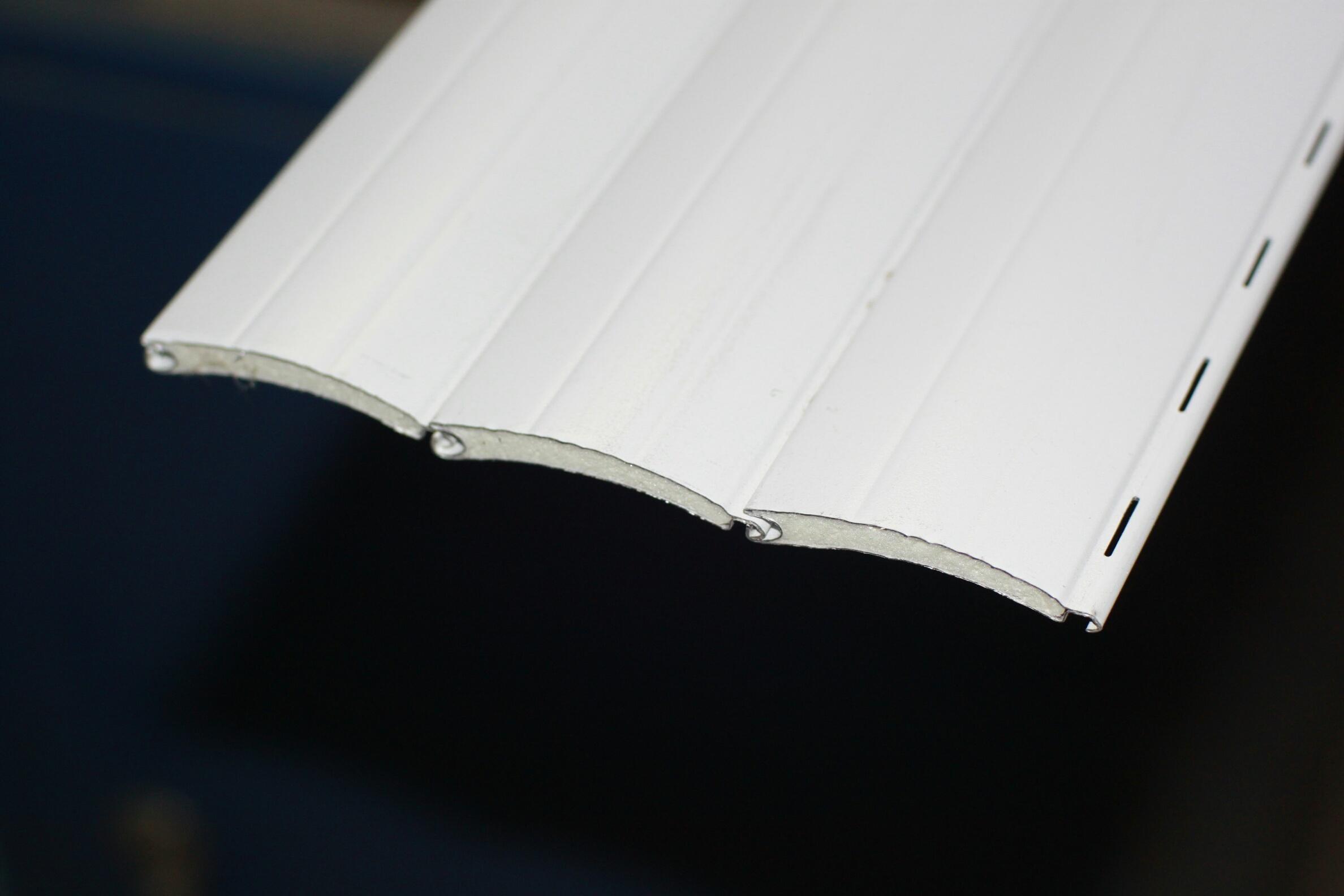 Precio persiana aluminio good buen precio persiana - Perfil de aluminio precio ...