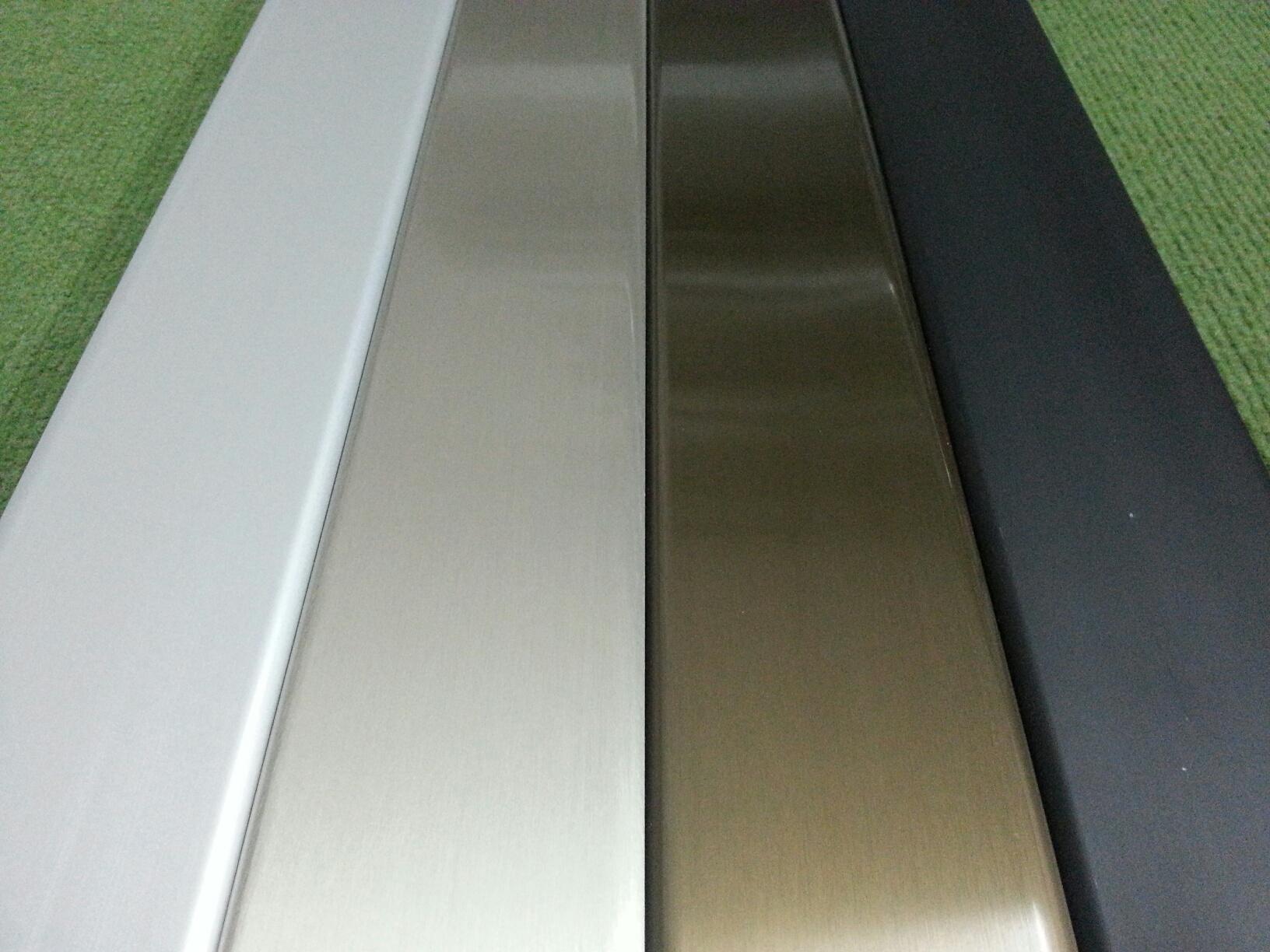 Acabados carpinter a de aluminio barcelona - Carpinteria de aluminio terrassa ...