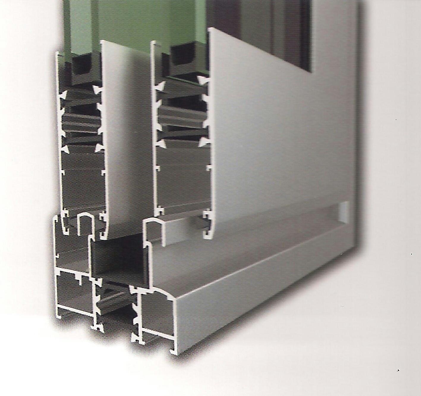 Carpinteria de aluminio barcelona precios good ventana de for Carpinteria de aluminio precios
