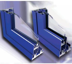 Perfiles y ensayos ponsico barcelona carpinter a de for Perfiles de aluminio barcelona