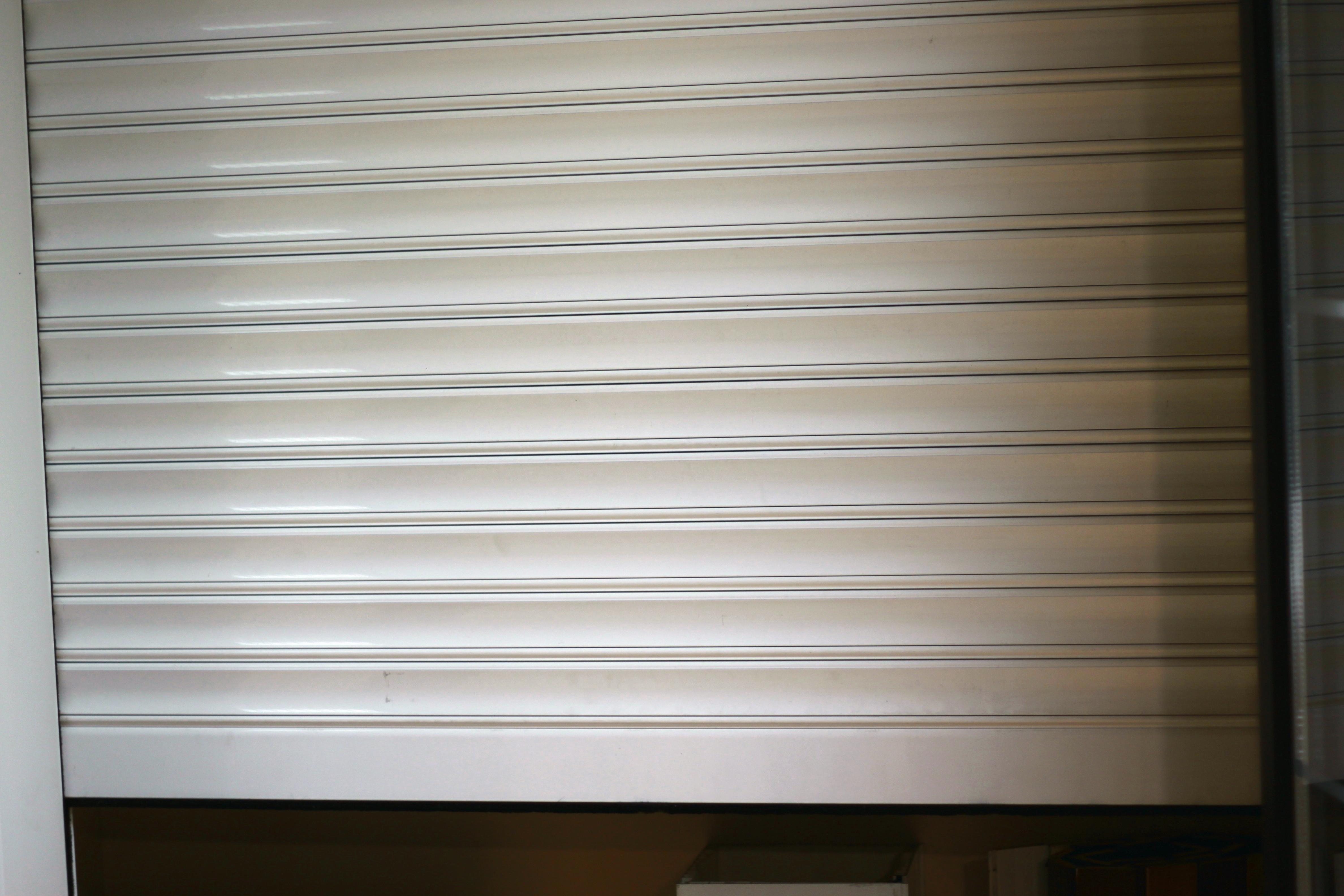 Fabricaci n venta e instalaci n de persianas de seguridad for Persiana de aluminio