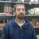Rubén Ponsico Oficial de 1ª, administración y atención al cliente Incorporación: 1999