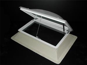 Fabricaci n venta e instalaci n de techos y tejados en - Claraboyas para techos ...