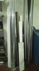 Aluminio para reciclar