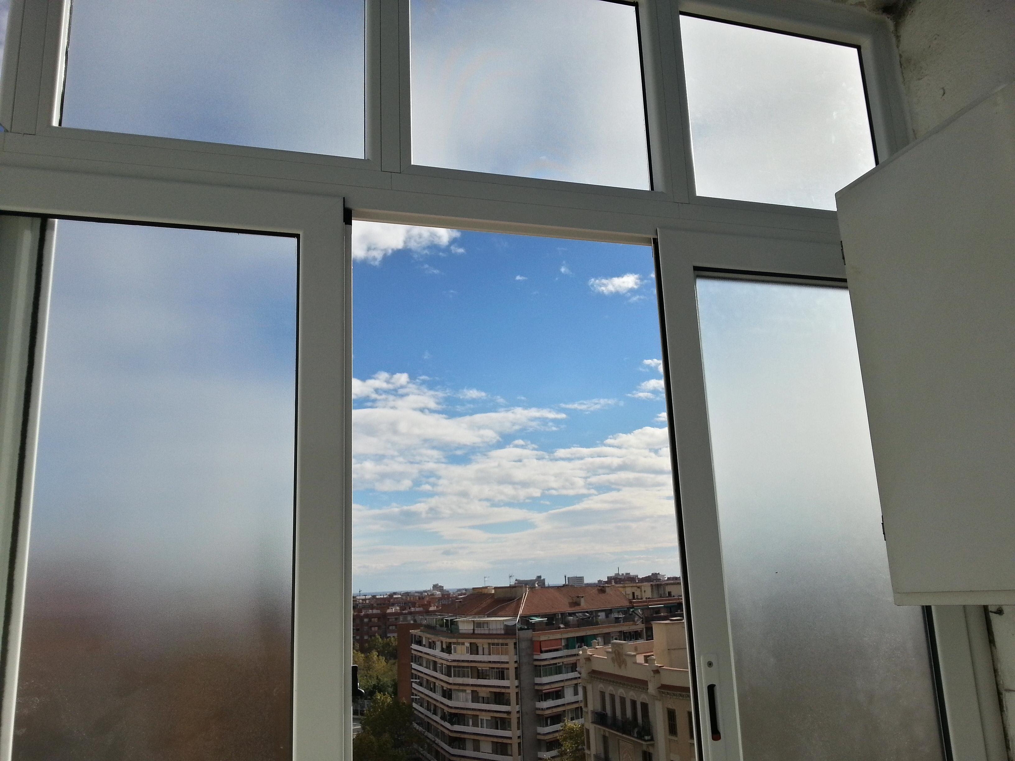 Carpinteria de aluminio ventanas puertas cerramientos - Carpinteria de aluminio en vigo ...