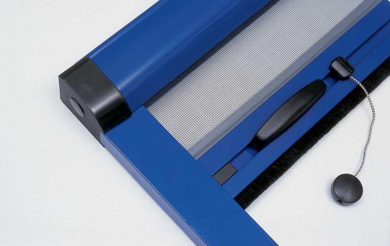 Mosquiteras de aluminio carpinter a de aluminio barcelona for Accesorios mosquiteras