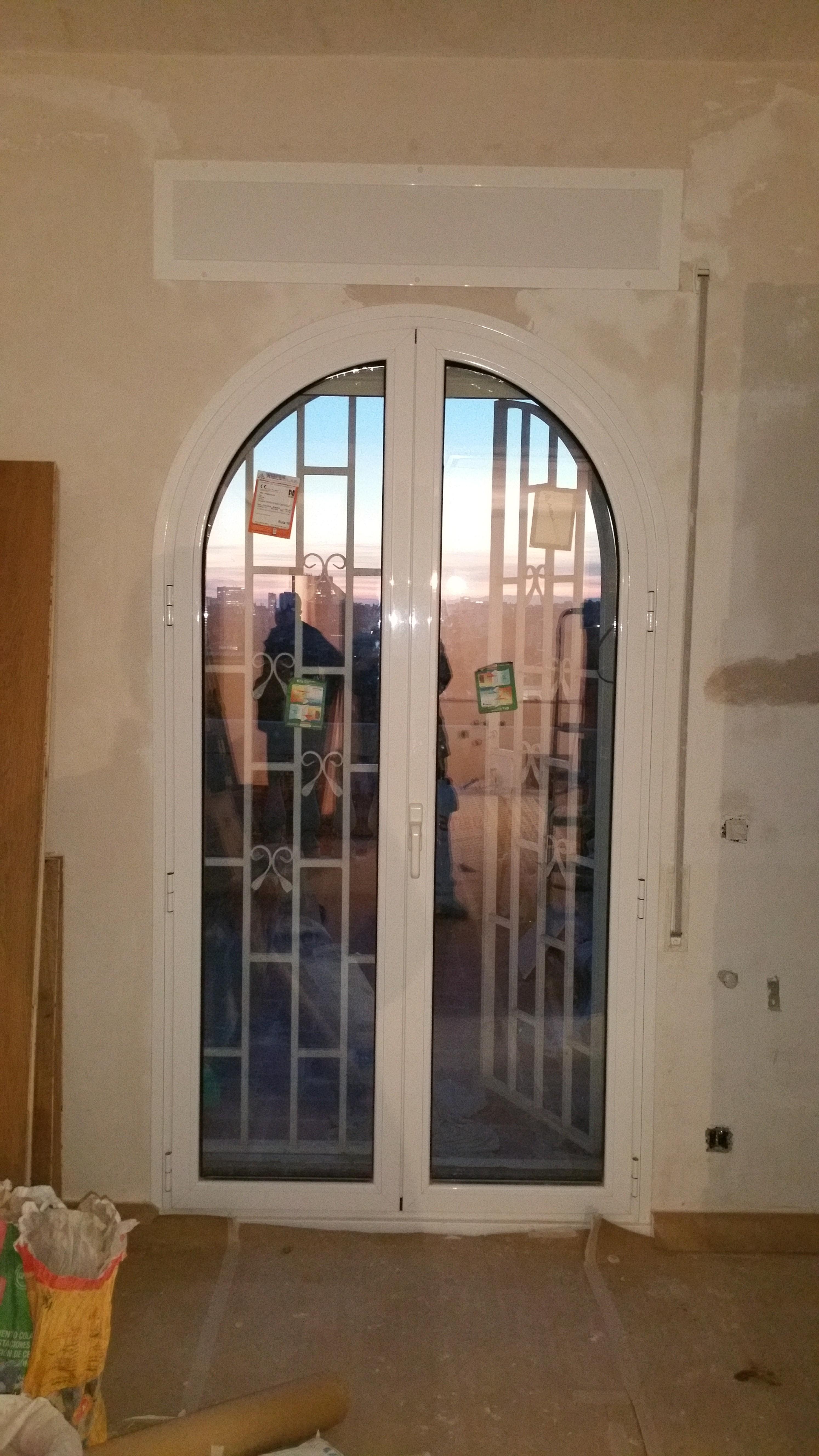 fabricaci n venta e instalaci n de puertas y ventanas de
