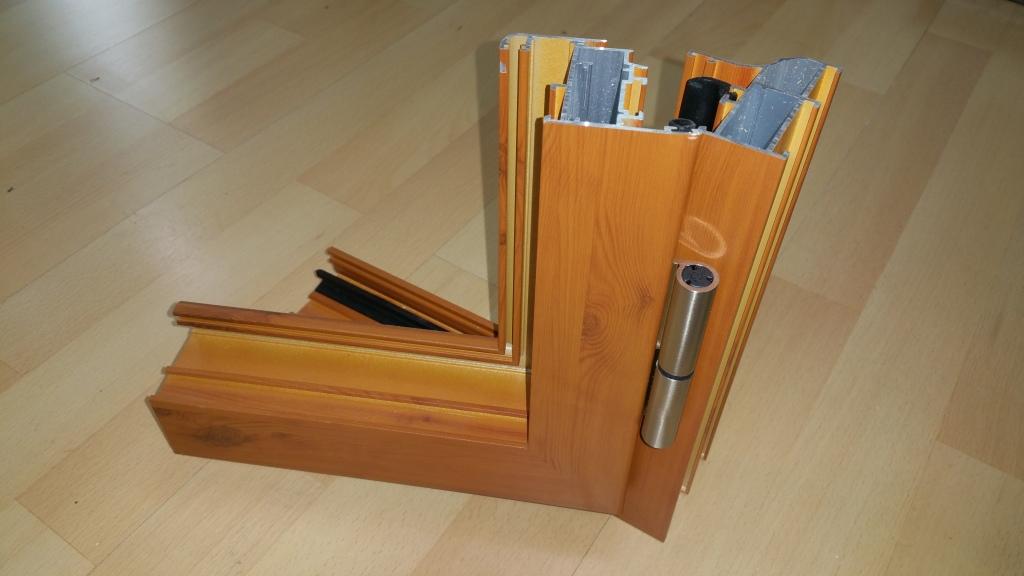 Fabricaci n venta e instalaci n de puertas de aluminio en - Instalacion de puertas de madera ...