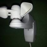 Wind light sensor and Somfy
