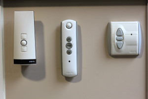 Remote controls, motors