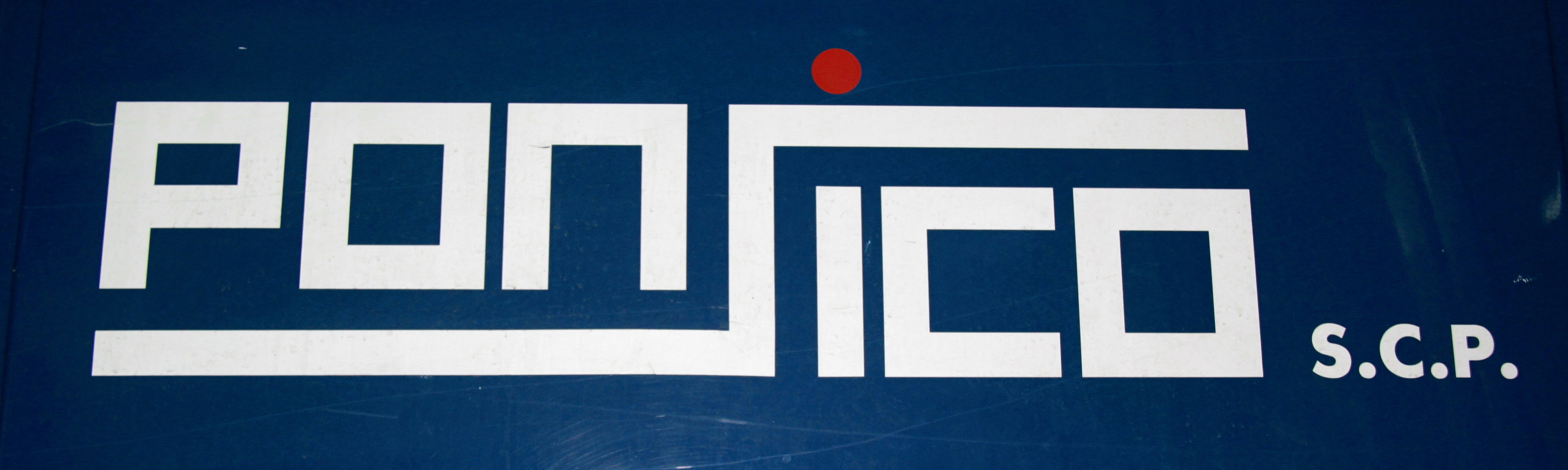Ponsico Logo