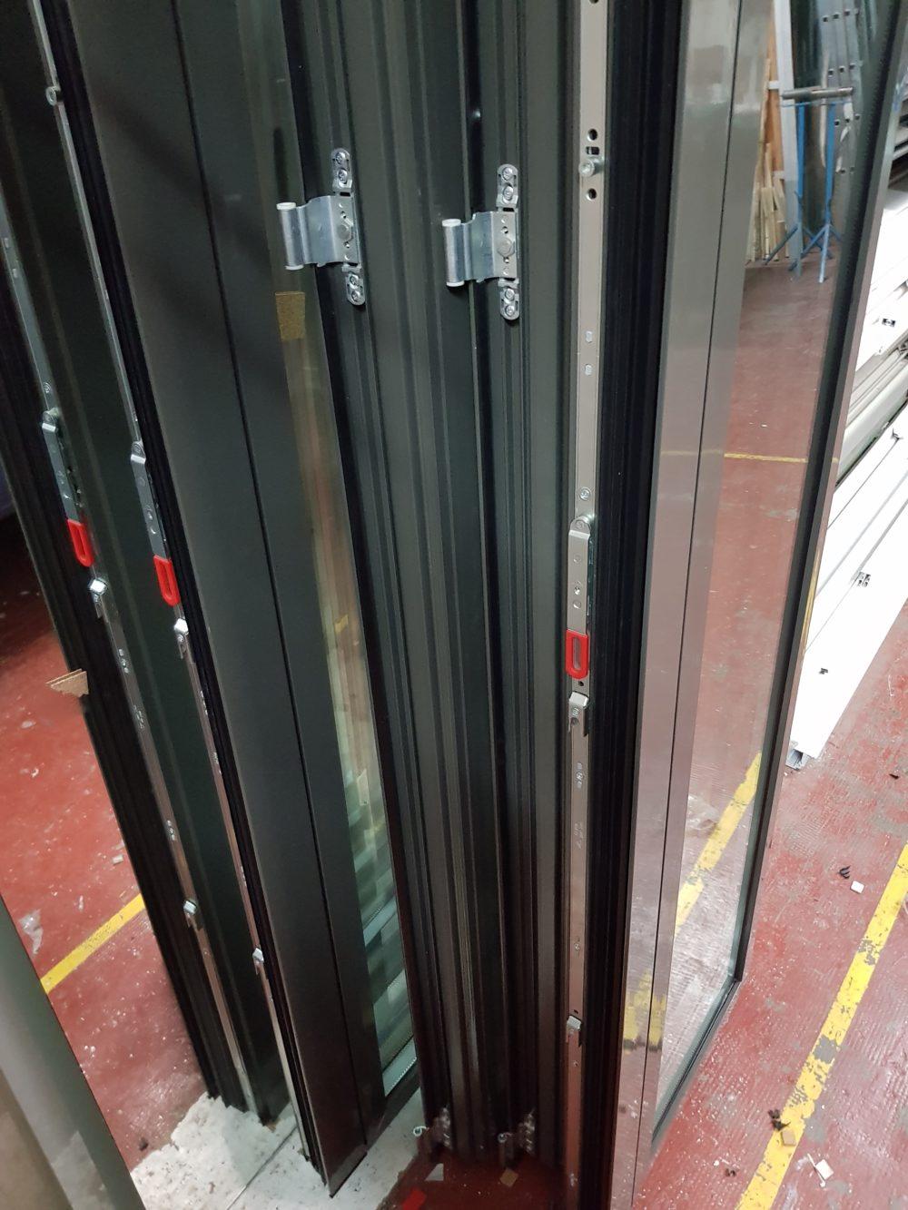 Carpintería de aluminio en Barcelona